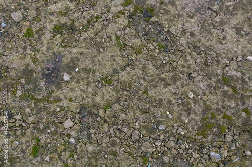 In de dag Stenen Close up stone texture background