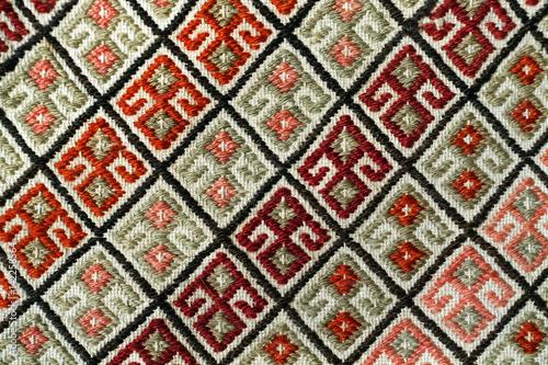 Plagát Ethno pattern - Ethnomuster