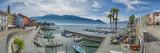 Fototapety Ascona - Lago Maggiore - Schweiz