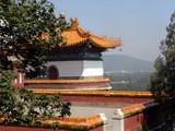 Temple du palais d'été - 2
