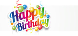 Happy birthday ! - 142428991