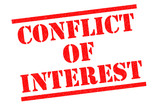 CONFLICT OF INTEREST - 142475568