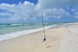 Fishing at Gulf Islands National Seashore