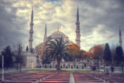 Poster Turkey