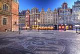 Wrocław stare miasto - 142505798
