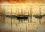 Fog (Canvas)