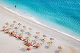 Gjipe Beach on the Mediterranean coastline in Albania - 142615127