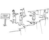 Political cartoon sh...