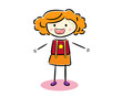 Girl - 142655388