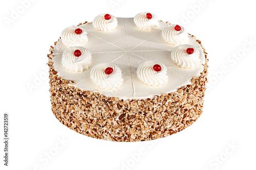 Poster Cake