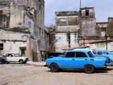 Auto d'epoca circolanti 2017 (Cuba)
