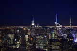 New York City (Taken from Helicopter)  - 142763155