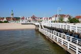 Ośrodek wypoczynkowy Miasto Sopot w Polsce