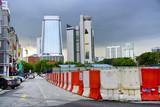 Architecture of Kuala Lumpur, Malaysia, Asia