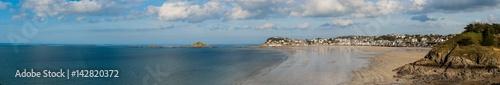 Papiers peints Photos panoramiques Pleneuf Val Andre