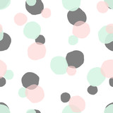 Dots Seamless Pattern - 142892103