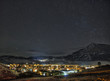 Nighttime Crested Butte