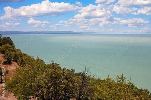 Lake Balaton, Hungary Poster