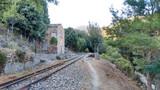 Ferrovia Mandas-Arbatax, Trenino Verde della Sardegna, Casa Cantoniera