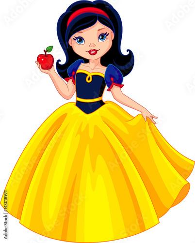 Snow White - 143018971