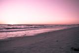 Boca Ciega Bay - Sunset Beach - Treasure Island, FL - Sunset on the Beach