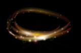Leuchtender Ring vektor