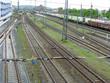 Bahnhof Bamberg - 143086566