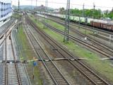Bahnhof Bamberg
