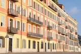 Architektur in Nizza