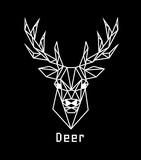 Polygonal deer - 143133713