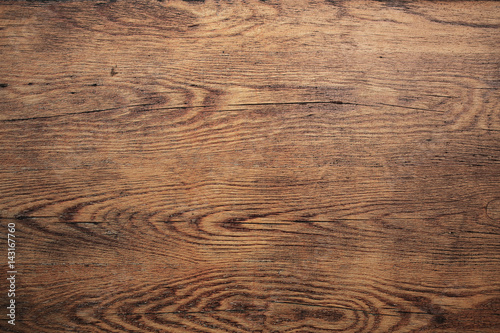 old gray wood background - 143167760
