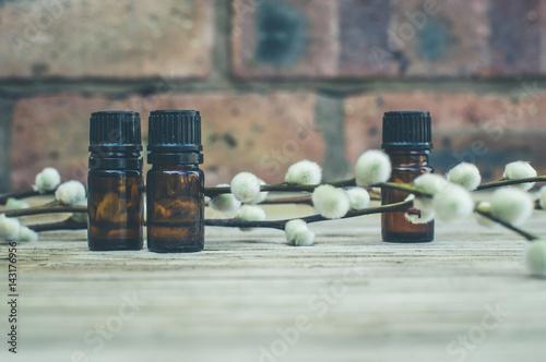 essential oils Poster