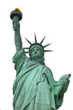 The Statue of Liberty - 143207370