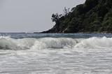 Beautiful New Zealand. Coromandel beach on a sunny day. - 143251902