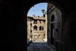 Quadro Toscana, particolari rurali
