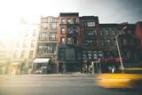 SoHo street during Daytime - New York - 143322361