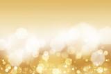 金色 光 背景 - 143391762