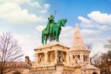 Statue of Saint Ishtvan, Budapest