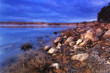 SM Jindab Lake Rise Frost