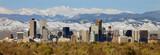 Downtown of Denver, Colorado - 143585508