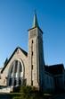 Notre-Dame-des-Sept-Douleurs Church - Edmundston - Canada