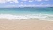 Quadro 沖縄の美しいビーチ