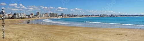 plages des Sables d'Olonne