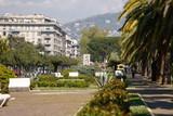 Italien, Ligurien, La Spezia, Hafenstadt, Hafen, Schiffe, Boote, Stadtansicht, Urlaub, Industriehafen