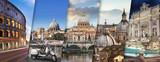 Rzym i Watykanie Włochy