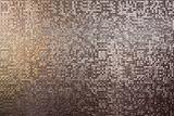 Mosaic tiles texture. - 143756554