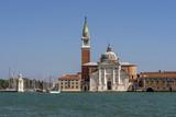 Isola di San Giorgio Maggiore, Venice, Italy