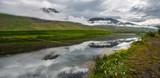 Vastnes peninsula, Iceland