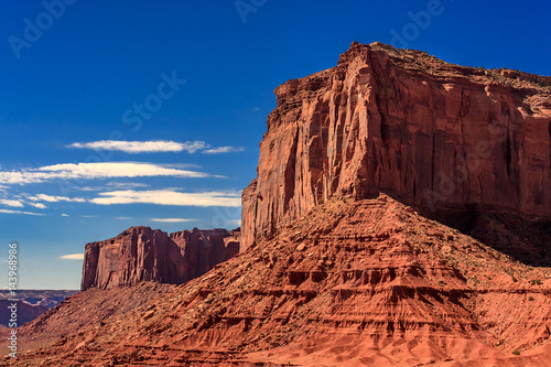Red Cliff in the Southwest