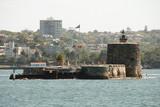Fort Denison - Sydney - Australia - 144006919